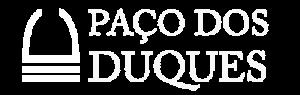 Logotipo Paço dos Duques