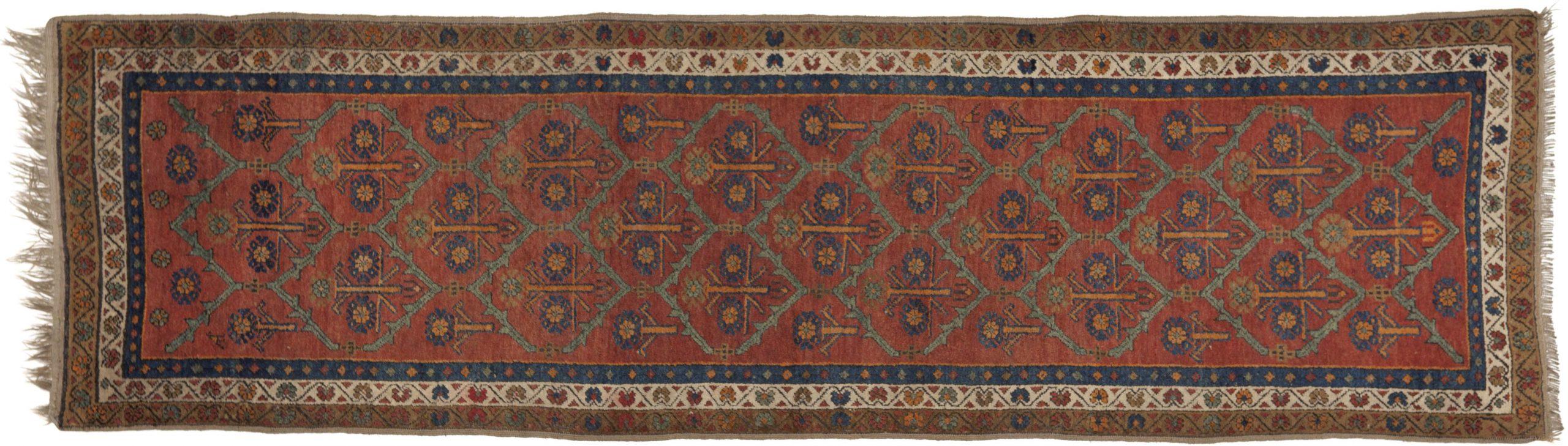 Objeto museológico (tapete)