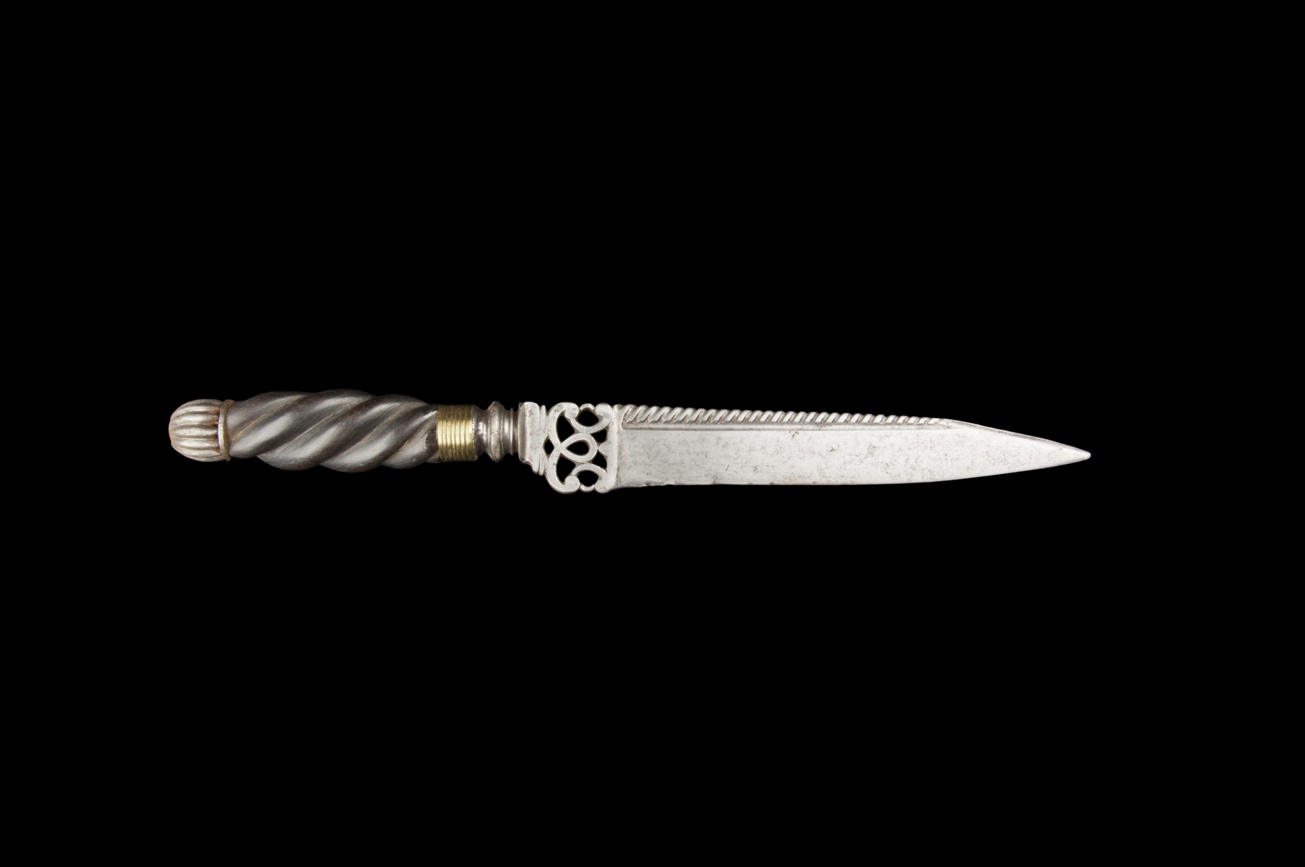 Objeto museológico (faca)