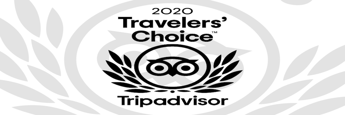 2020 traveles' choice tripadvisor