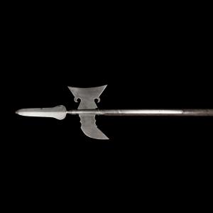 Pormenor da lança