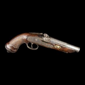 Pormenor da Pistola