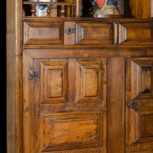 Pormenor do armário