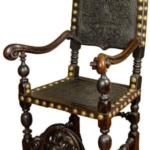 Pormenor da cadeira