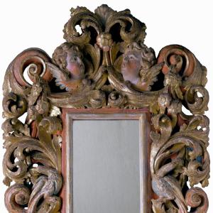Pormenor do espelho